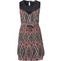 Les Petites Sukienka letnia kolorowy LP221C00U-T11