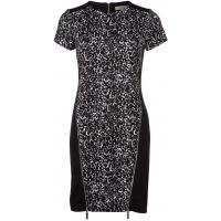 MICHAEL Michael Kors Sukienka z dżerseju czarny MK121C02V-Q11