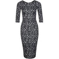 TFNC CARLA - Sukienka letnia - niebieski TF121C040-Q11