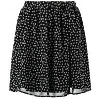 Sisley Spódnica plisowana czarny 7SI21B011-Q11