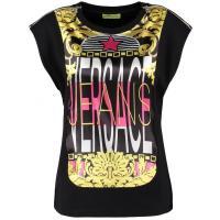 Versace Jeans Bluza czarny 1VJ21D00U-Q11