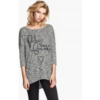 H&M Sweter oversize 25857-K