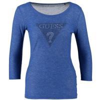 Guess Bluzka z długim rękawem rock and blue multi GU121D072-K11