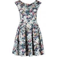 Closet Sukienka letnia multi floral CL921C04Y-T11