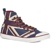 Pepe Jeans Trampki Industry Flag 4960-OBD705