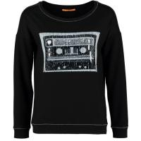 BOSS Orange TAGLOW Bluza black BO121J00D-Q11
