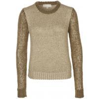 MICHAEL Michael Kors Sweter gold/duffle MK121I00Y-N11