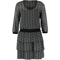 Anna Field Sukienka koszulowa czarny AN621C0LI-Q11