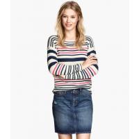 H&M Cienki sweter 34629-C