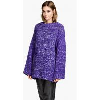 H&M Sweter o grubym splocie 75000-A
