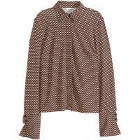 H&M Wzorzysta koszula z dżerseju 89040-A