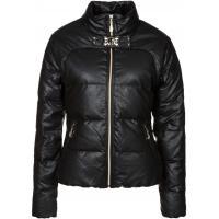 Versace Jeans Kurtka puchowa nero 1VJ21G009-Q11