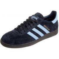 adidas Originals SPEZIAL Tenisówki i Trampki blue AD1-mzw-0013-99