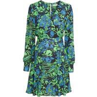 H&M Wzorzysta sukienka 89984-A