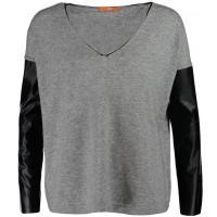 BOSS Orange WENKA Sweter medium grey BO121I02I-C11