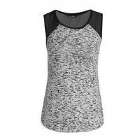 Monnari T-shirt z siateczką TSH2180