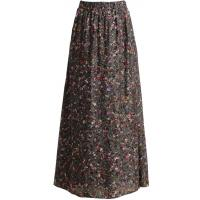 BOSS Orange BOMOKA1 Długa spódnica open miscellaneous BO121B01I-Q11