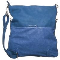 Esprit Torba na ramię shadow blue ES151H0BW-K11