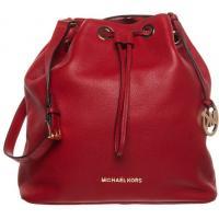 MICHAEL Michael Kors JULES Torebka chili MK151H02X-G12