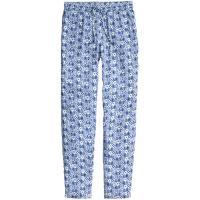 H&M Wzorzyste spodnie 60401-A
