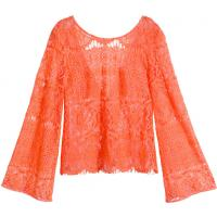H&M Koronkowy top 90839-A