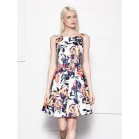 Mohito Sukienka z wycięciem na plecach LX339-00X