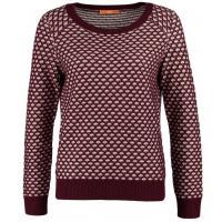 BOSS Orange WULLA Sweter dark pink BO121I027-J11