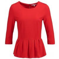 mint&berry Bluzka z długim rękawem fiery red M3221DA0B-G11