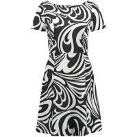 MICHAEL Michael Kors CYNTH Sukienka z dżerseju black MK121C047-Q11