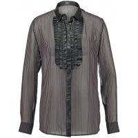 Guess TIA Koszula tango stripe black combo GU121E034-Q11