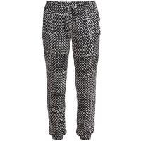 MICHAEL Michael Kors Spodnie materiałowe ecru MK121A025-A11