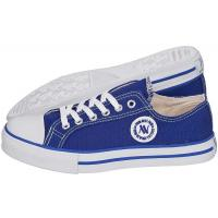 Trampki New Age 083 Royal Blue