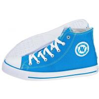 Trampki New Age 082 Baby Blue