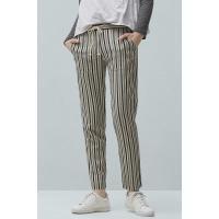 Mango Spodnie Linen 5941-SPD097
