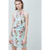 Mango Sukienka Pastel 5941-SUD223