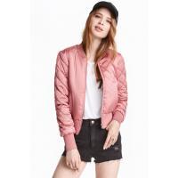 H&M Bomber jacket 0314522013 Pink