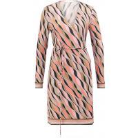 MICHAEL Michael Kors Sukienka z dżerseju peach blossom MK121C059-G11