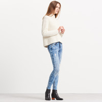 Reserved Jeansy SLIM PW757-05J