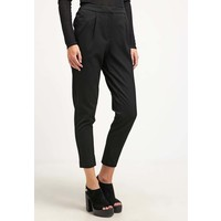 YASCLADY Spodnie materiałowe black Y0121A016