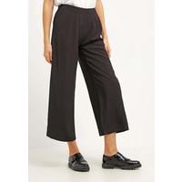 Wemoto PIRIE Spodnie materiałowe black WM121A000