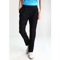 Wallis Spodnie materiałowe black WL521A027