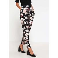 Wallis Spodnie materiałowe black WL521A01L