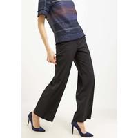 Vero Moda VMRORO Spodnie materiałowe black VE121A0EP