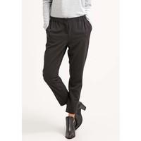 Vero Moda VMVINCENT JOE Spodnie materiałowe black VE121A0D8