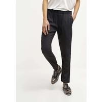 Teddy Smith PLACE Spodnie materiałowe black TS121A006
