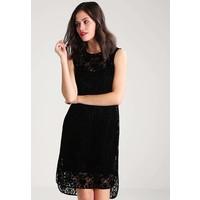 DKNY Sukienka letnia black DK121C03H