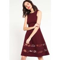 Anna Field Sukienka z dżerseju port royale AN621CA7V