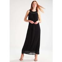 Sisley Sukienka koktajlowa black 7SI21C060
