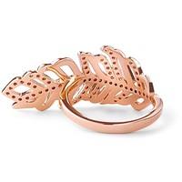Tchibo Srebrny pierścionek z cyrkonią* 400094237