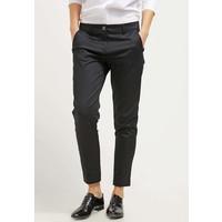 Sisley Spodnie materiałowe black 7SI21A045